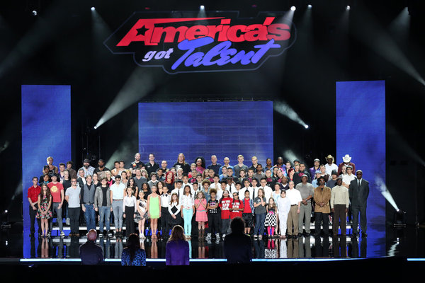 America's Got Talent 2013 Spoilers: Meet Your Top 60