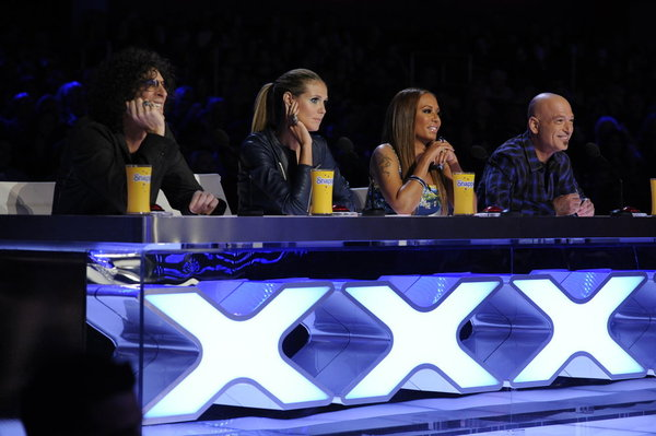 America's Got Talent 2013 Spoilers: Week 5 Sneak Peek (VIDEO)
