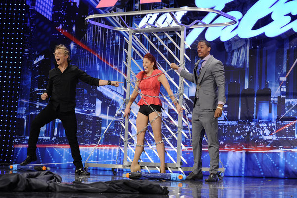 America's Got Talent 2013 Recap: Season 8 Auditions – Week 5