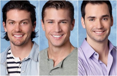 Bachelorette 2013 Spoilers - Final 3 Guys