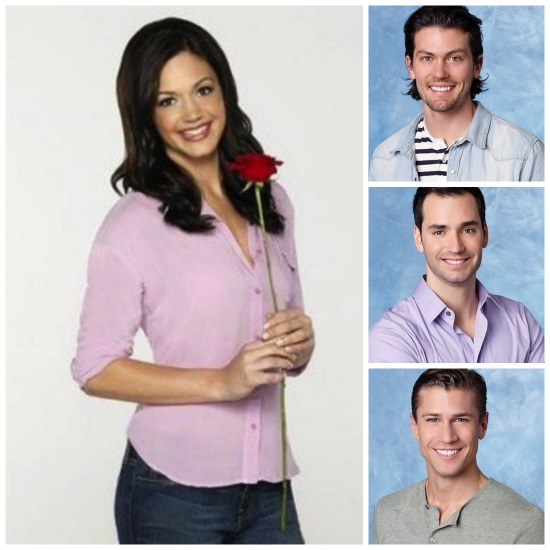 The Bachelorette 2013 Spoilers Des Receives Two Proposals