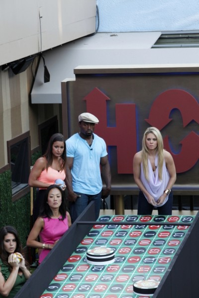 aaryn nominated howard overby and spencer clawson for eviction on