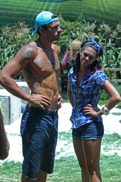 Big Brother 2013 Spoilers: Can Jeremy Save Himself?