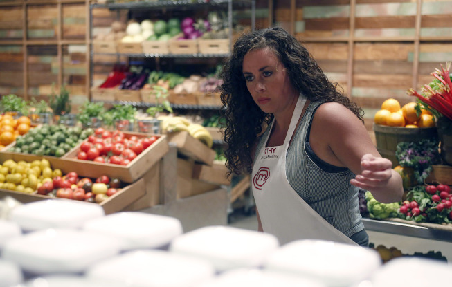 Who Went Home On MasterChef 2013 Season 4 Last Night? Week 8