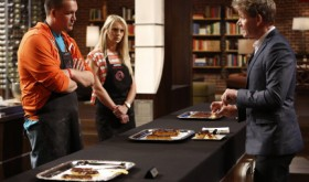 MasterChef 2013 Season 4 Spoilers - Week 9