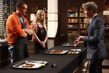 Who Went Home On MasterChef 2013 Season 4 Last Night? Week 9