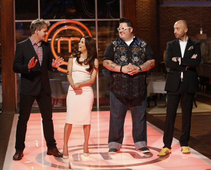 MasterChef 2013 Season 4 - Week 7 Preview