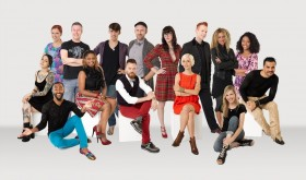 Project Runway Season 12 Cast