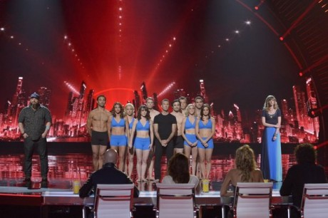 Who Got Voted Off America's Got Talent 2013 Last Night? Week 6