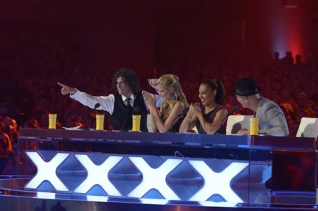 Who Performs Tonight On America's Got Talent 2013? Week 4