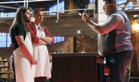 MasterChef 2013 Season 4 - Top 7