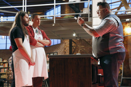 Who Went Home On MasterChef 2013 Season 4 Last Night? Week 10