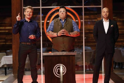 MasterChef 2013 Season 4 - Week 11 Results