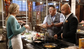 MasterChef 2013 Season 4 - Week 12 Results