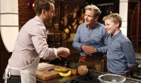 MasterChef 2013 Season 4 - Week 14 Results