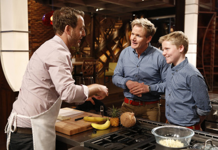 Who Went Home On MasterChef 2013 Season 4 Last Night? Week 14
