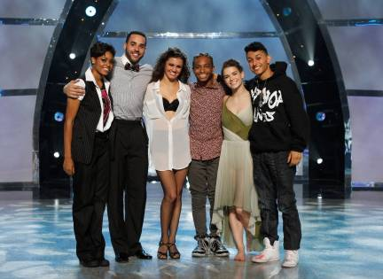 Who Went Home on So You Think You Can Dance 2013 Last Night? Top 6