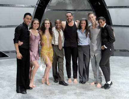 Who Went Home on So You Think You Can Dance 2013 Last Night? Top 8