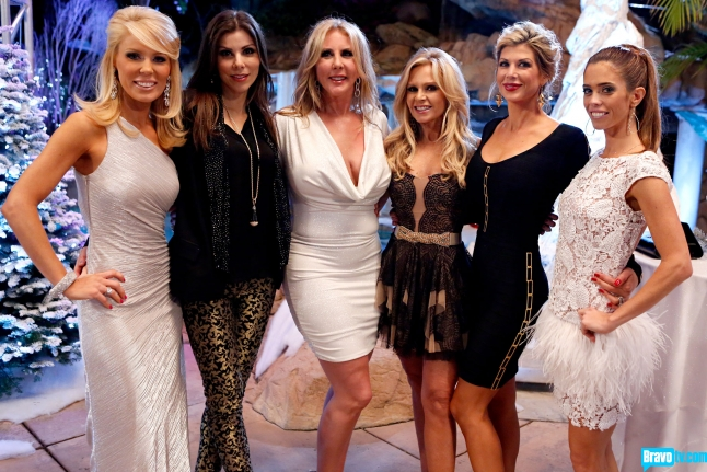 Rhoc 2013 reunion part 1 recap video for Real houswives of orange county