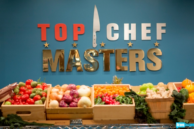 Who Was Eliminated on Last Night's Top Chef Masters 2013?- Episode 7
