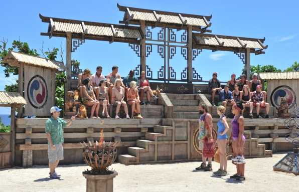 Survivor 2013 Predictions: Episode 2 – Who Goes Home Tonight?