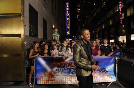 Top 12 on America's Got Talent 2013. Fighting it out this week are
