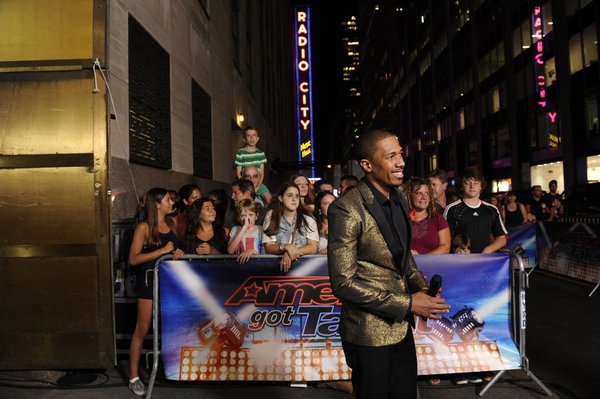 Who Performs Tonight On America's Got Talent 2013? Semis Week 2