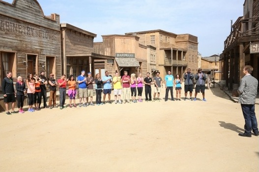 Who Went Home On The Amazing Race 2013 Last Night? Episode 10