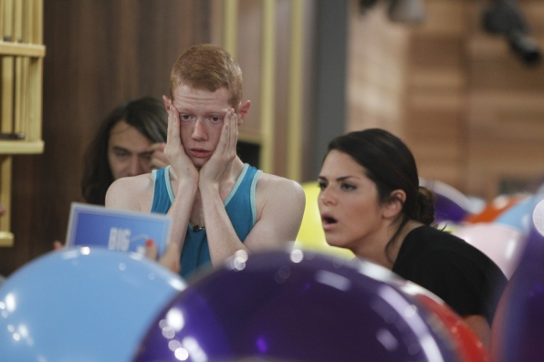 Big Brother 2013 Spoilers: Let The Conspiracy Theories Continue….