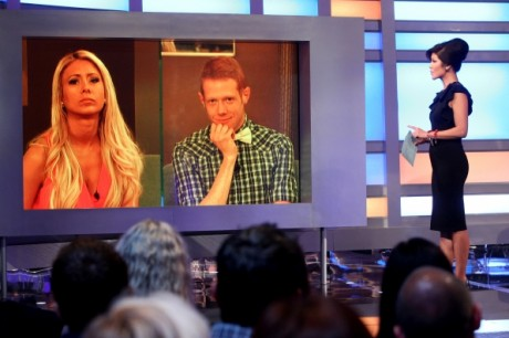 CBS gives Reality TV World a sneak peak at inside the 'Big ...