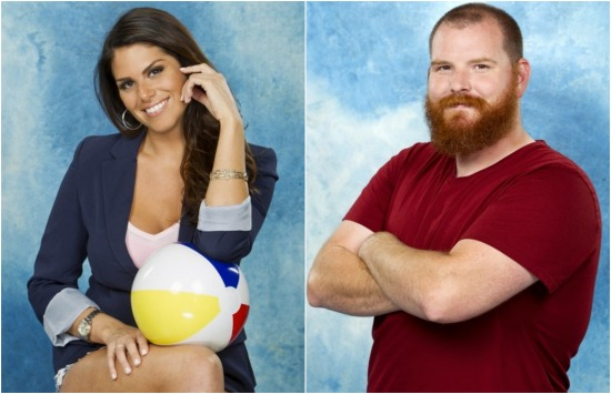 Who Got Eliminated On Big Brother 2013 Last Night? Week 10