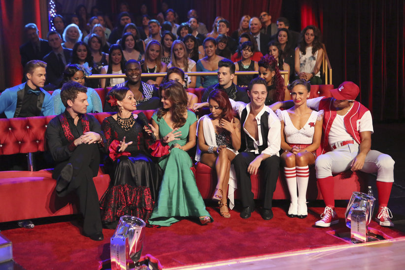 Dancing With the Stars 2013 Spoilers: Week 3 Performances! (VIDEOS)
