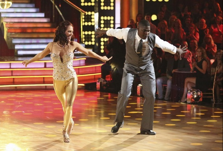 Dancing with the Stars 2013 Predictions: Week 2 Elimination Results