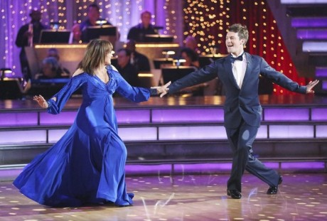 Dancing with the Stars Season 17 Spoilers - Valerie and Tristan