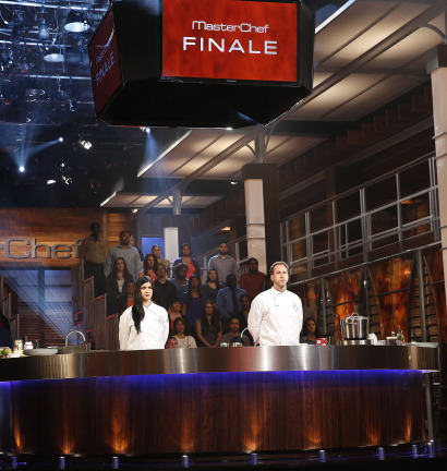 MasterChef 2013 Season 4 Predictions: Finale – Who Wins Tonight?