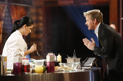 MasterChef 2013 Season 4 Finale