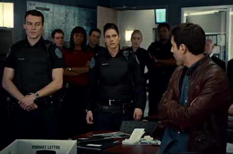 rookie blue nick and andy relationship