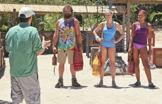 Survivor 2013 Episode 2 Live Recap- The Real Colton