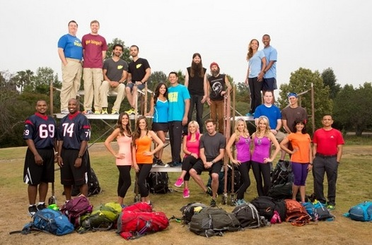 Which Team Won The Amazing Race Season 23 Last Night?