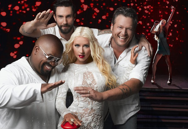 The Voice 2013 Season 5 Spoilers: Holly Henry Audition (VIDEO)