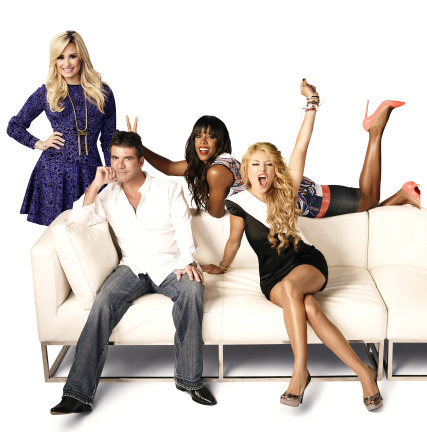 X Factor 2013 Season 3 Judges