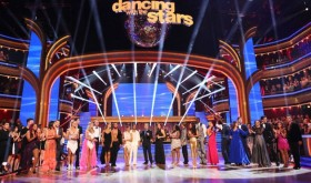 dancing with the stars 2013 cast