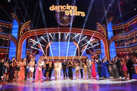 dancing with the stars 2013 spoilers week 2 performances