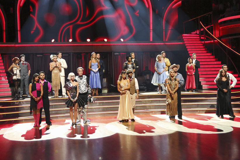 Dancing With the Stars 2013 Spoilers: Week 4 Performances! (VIDEOS)