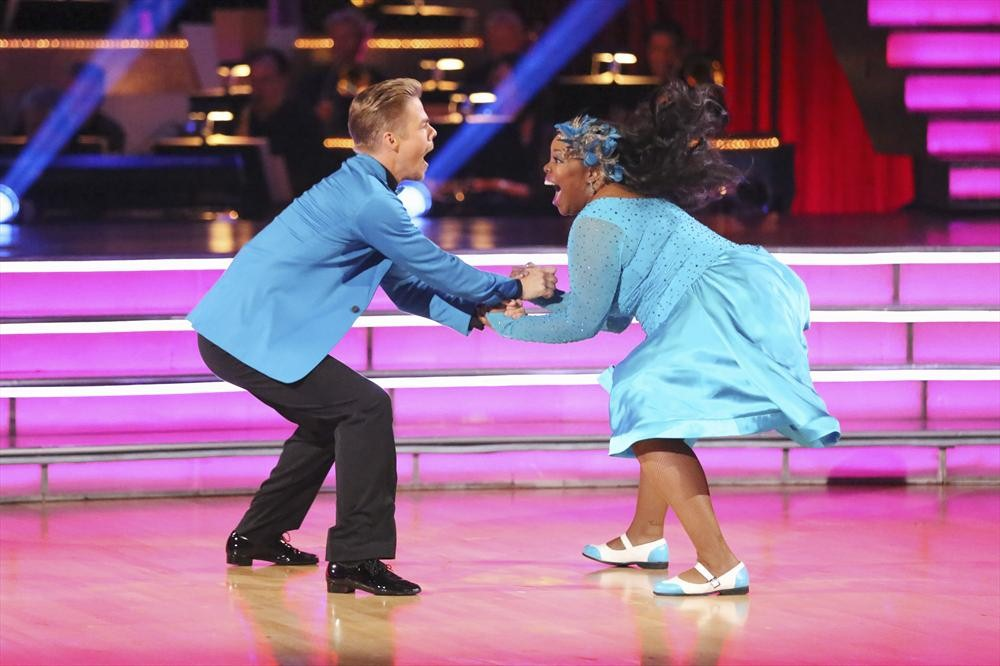 Who Went Home On Dancing with the Stars 2013 Last Night? Week 3