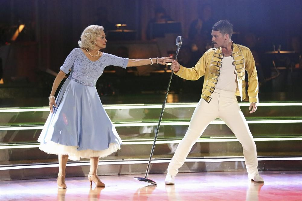 Who Went Home On Dancing with the Stars 2013 Last Night? Week 4