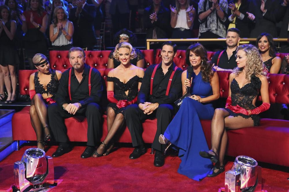Who Got Voted Off Dancing with the Stars 2013 Tonight? Week 4