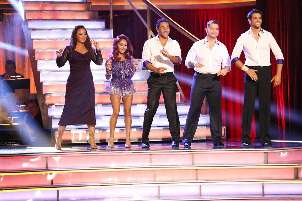 Who Went Home On Dancing with the Stars 2013 Last Night? Week 5