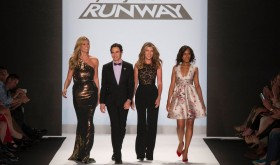Project Runway 2013 - Season 12 Finale