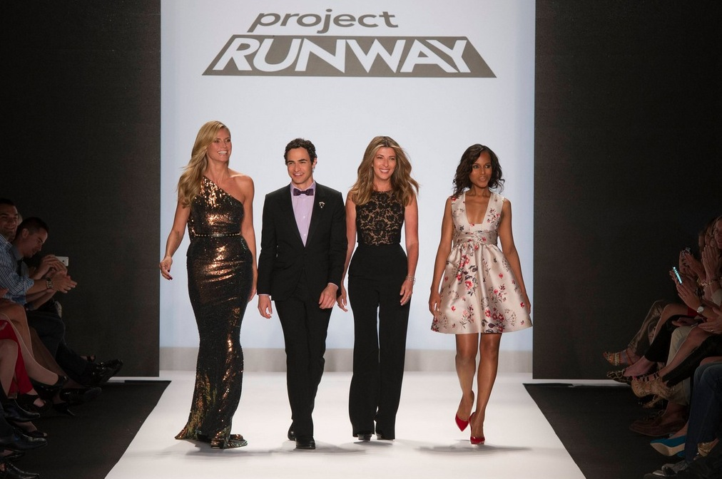 Project Runway 2013 Live Recap: Finale – Season 12 Winner Is…